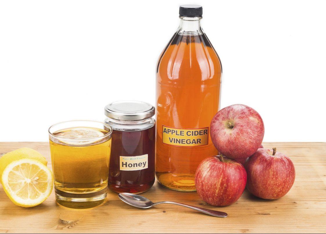 tratamentul retetelor pentru oțetul de mere varicoză varicoză