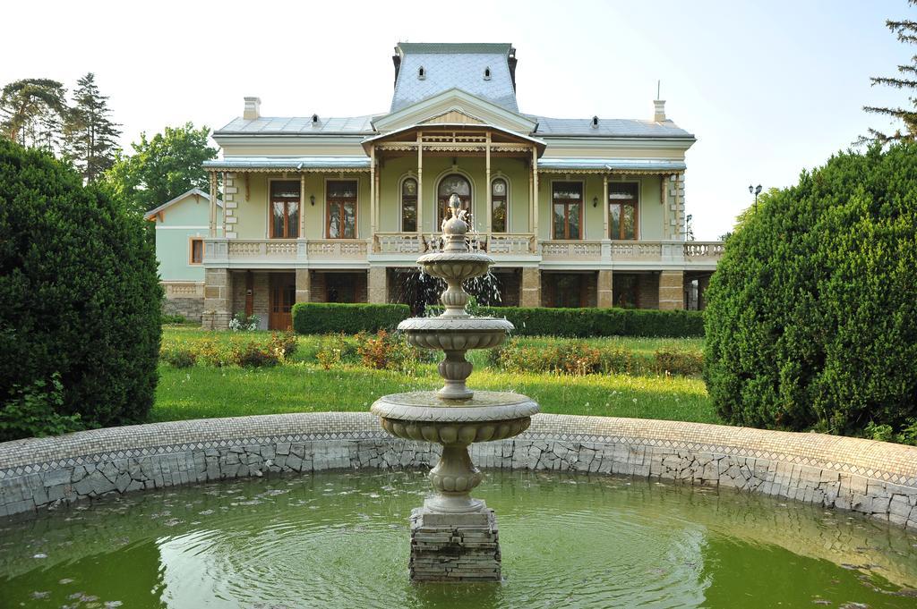 Top 10 Cele Mai Frumoase Conace din Romania