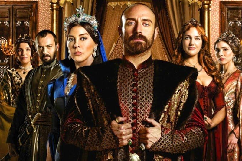 Cele Mai Urmarite Seriale Turcesti