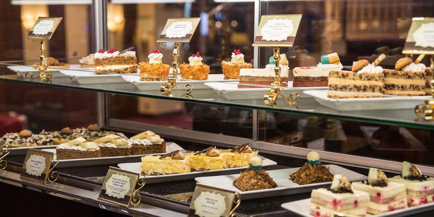 Unde gasesti Cele mai Bune Prajituri din Bucuresti