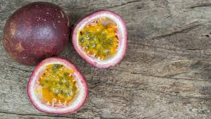 Fructul exotic Fructul Pasiunii