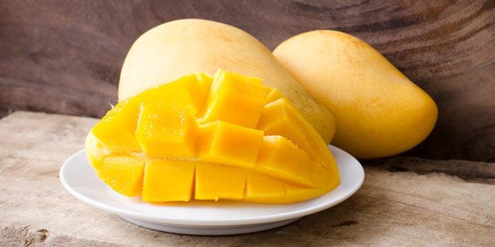 Fructul exotic Mango