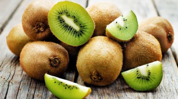 Fructul exotic Kiwi