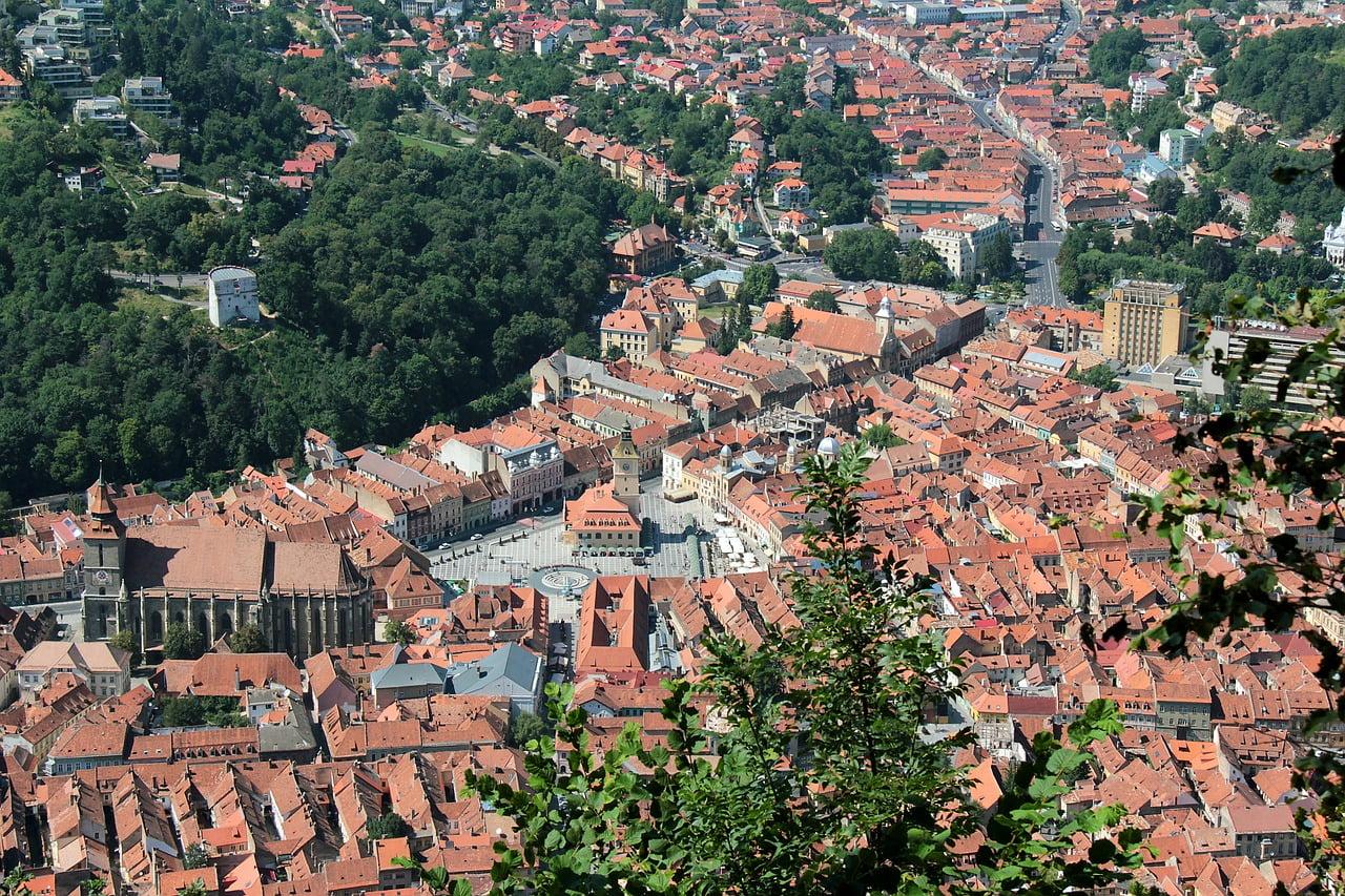 companii importante aleg să închirieze spații de birouri în Brașov