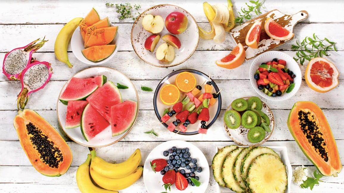 Importanța fructelor în alimentația unui diabetic