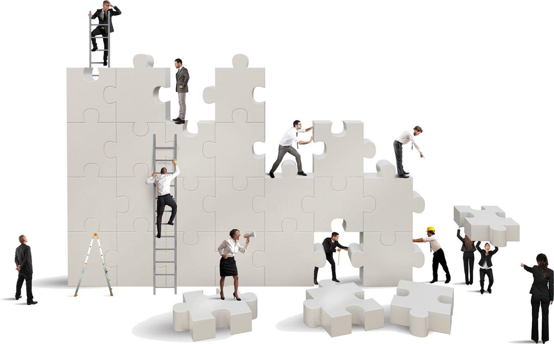 Organizarea unui team building