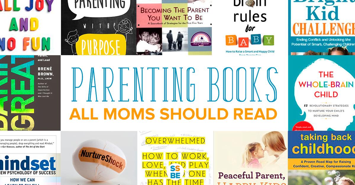 Avem nevoie de cărţi de parenting?
